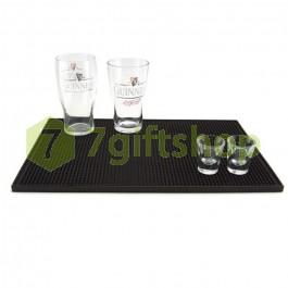 Thảm Lót Cao Su Quầy Bar 45x30 cm (Rubber Bar Mat)