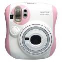 Máy Chụp Hình Lấy Ngay FujiFilm Instax Mini 25s Hồng