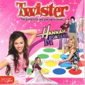 Twister Game Hannah Montana