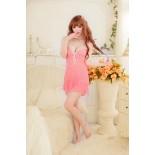 Váy Ngủ Gợi Cảm E403 (Hồng)