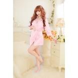 Váy Ngủ Gợi Cảm A201(1045) (Hồng Nhạt)