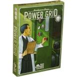 Power Gird Board Game