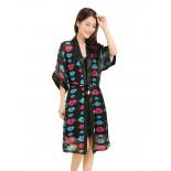 Váy Ngủ Gợi Cảm 1228 (Đen)