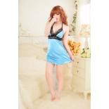 Váy Ngủ Gợi Cảm B405 (Xanh Dương)
