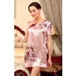 Váy Ngủ Phi Bóng 7701