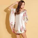 Váy Ngủ Phi Bóng 7050 Trắng Kem