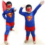 BộQuần Áo Siêu Nhân (Super Man)