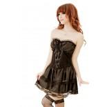 Váy Ngủ Gợi Cảm 1077 (Đen)
