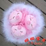 3 Heo Con Lông Vũ