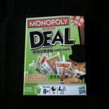 Monopoly Deal Card Game (Bài Cờ Tỉ Phú)