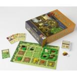 Agricola Board Game Bảng Lớn