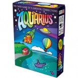 Aquarius Board game