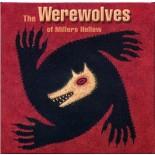 Bài Ma Sói Werewolves 01