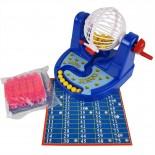 Trò Chơi Bingo Lotto (Nhựa)