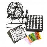 Trò Chơi Bingo Lotto (Khung Sắt)