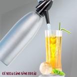 Bình Làm Soda 1 Lít