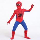 Bộ Quần Áo Người Nhện Spider Man Liền Loại Tốt