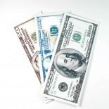 Bóp Tiền Đô La - Ví Tiền USD