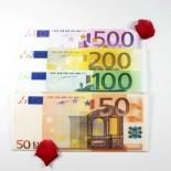 Bóp Tiền Euro