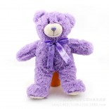 Thú Nhồi Bông Ghi Âm Gấu Lavender GAC118