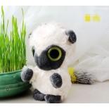 Thú Nhồi Bông Ghi Âm Khỉ Ong Mắt Lớn GAC119