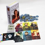 Board Game Coup (Việt Hoá)
