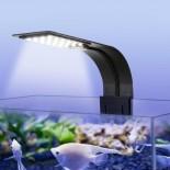 Đèn LED Bể Cá Siêu Mỏng Ánh Sáng Trắng - Xanh Black