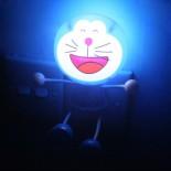 Đèn Ngủ Cảm Ứng Ánh Sáng Đôrêmon YL04