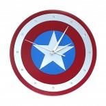 Đồng Hồ Treo Tường Đội Trưởng Mỹ