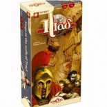 Iliad Board Game