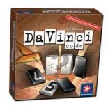 Davinci Code Board Game
