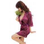 Váy Ngủ Gợi Cảm A201(1045) (Tím)