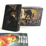 Ma Sói One Night Ultimate Werewolf
