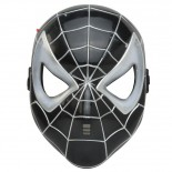 Mặt Nạ Black Spider Man A162
