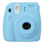 Máy Chụp Hình Lấy Ngay FujiFilm Instax Mini 8 Xanh Dương