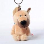 Móc Khóa Chó Sói