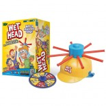 Trò Chơi Wet Head Challenge