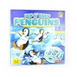 Đồ Chơi Pop N' Drop Penguins