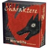Bài Ma Sói Werewolves 03