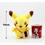 Thú Nhồi Bông Ghi Âm Pikachu GAC132