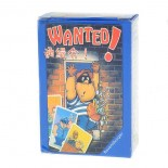 Wanted! Board Game