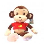 Thú Nhồi Bông Khỉ Con