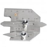 Thước Đo Mối Hàn HJC40 0-40mm