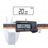 Thước Kẹp Kỹ Thuật Số Màn Hình LCD 150mm (Kim Loại Màu Cam)