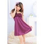 Váy Ngủ Gợi Cảm 8846( Tím)
