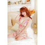 Váy Ngủ Gợi Cảm B308 ( Hồng)