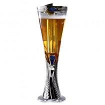 Tháp Bia 3L (Beer Tower) Vân Đế Lúa Mạch (Bạc Bóng)