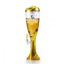 Tháp Bia 3L (Beer Tower) V6 Màu Đồng