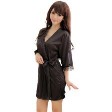 Váy Ngủ Gợi Cảm A201(1045) (Đen)