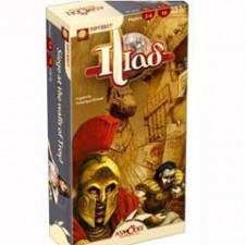Iliad Board Game